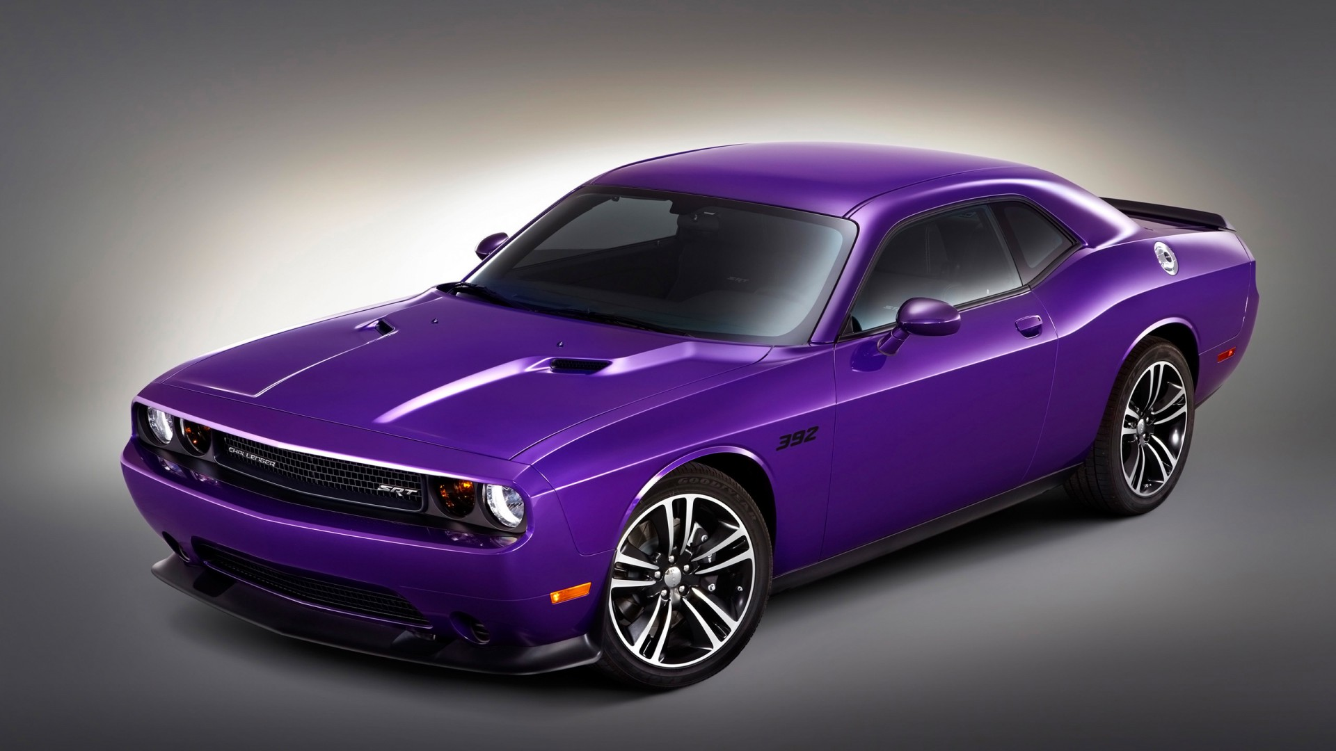 2014 Dodge Challenger Srt Wallpaper Hd Car Wallpapers
