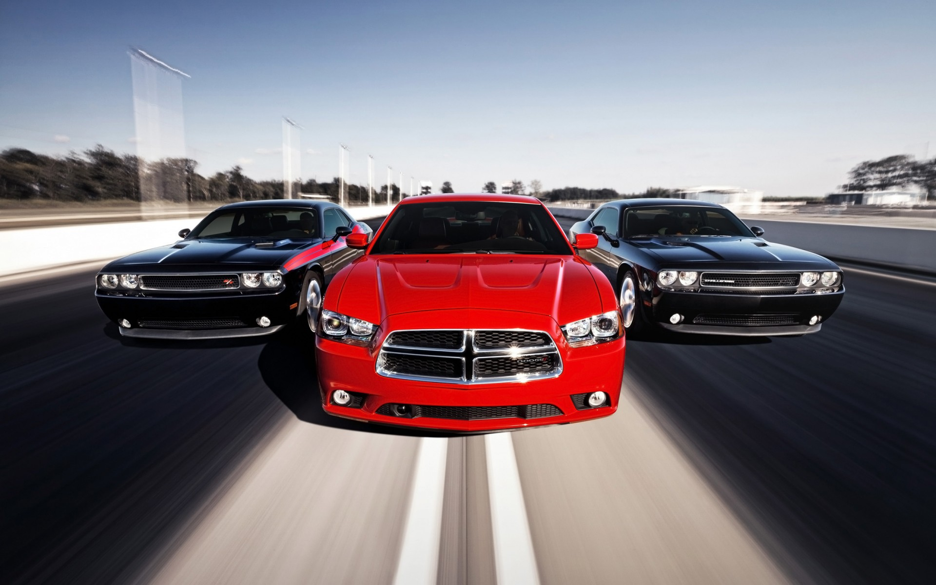 2014 Dodge Chargers Wallpaper Hd Car Wallpapers Id 4401