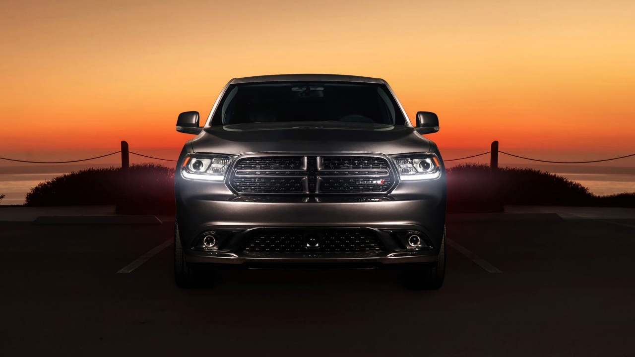 dodge durango wallpaper - photo #8