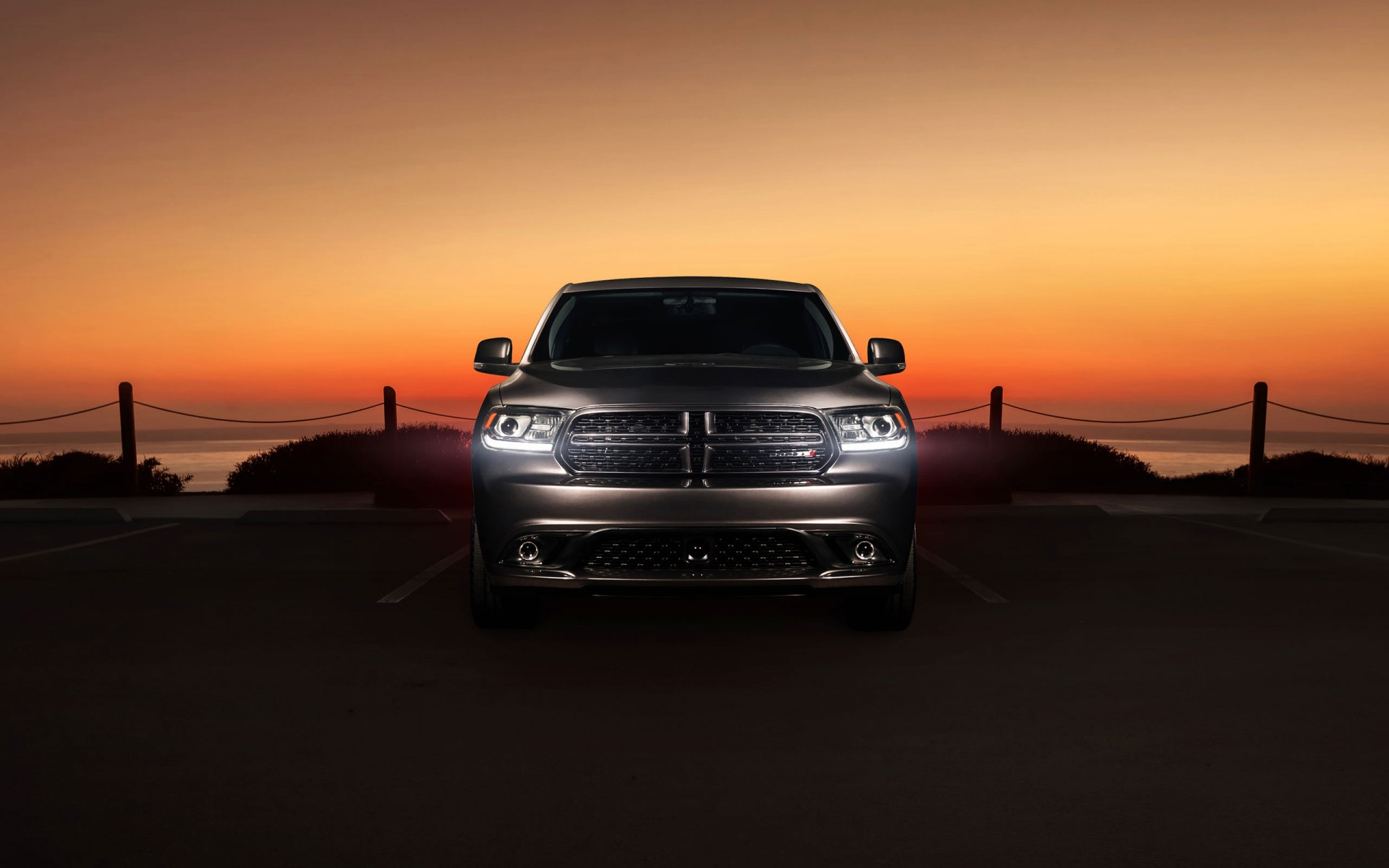2014 Dodge Durango 2 Wallpaper in 1920x1200 Resolution