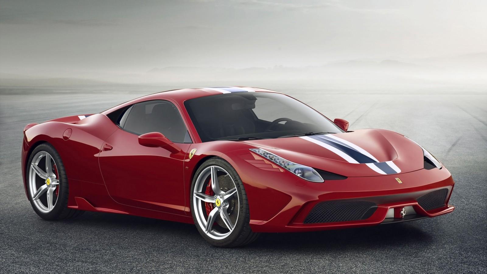 2014 Ferrari 458 Speciale Wallpaper | HD Car Wallpapers