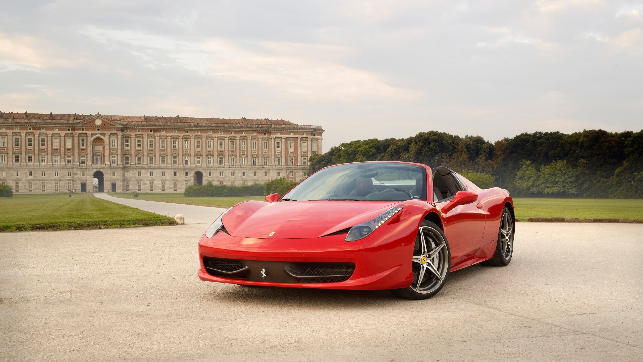 2014 Ferrari 458 Spider >> 2014 Ferrari 458 Spider Wallpaper | HD Car Wallpapers | ID ...