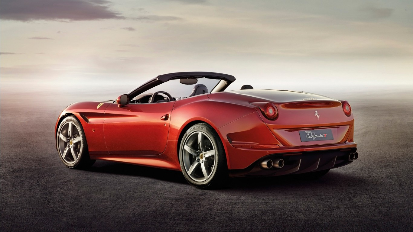 2014 ferrari california t 5 wallpaper hd car wallpapers id 4169. Black Bedroom Furniture Sets. Home Design Ideas