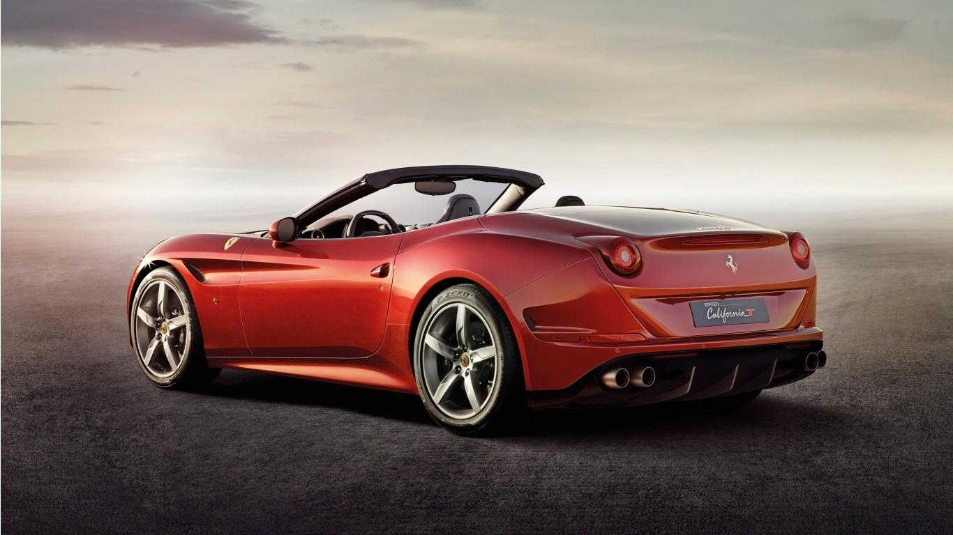 2014 Ferrari California T 5 Wallpaper | HD Car Wallpapers ...