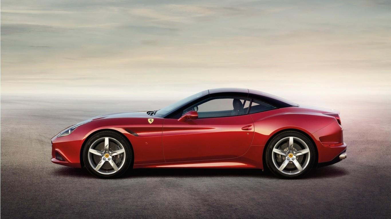 2014 Ferrari California T 6 Wallpaper