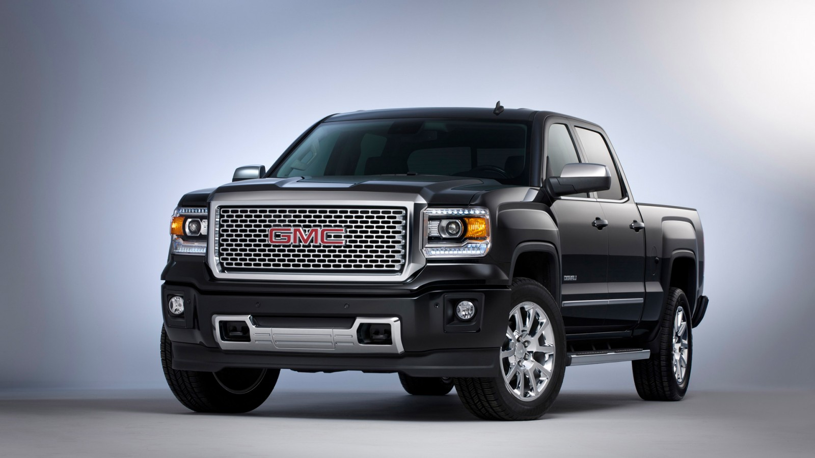 2014 GMC Sierra Denali Wallpaper | HD Car Wallpapers | ID ...