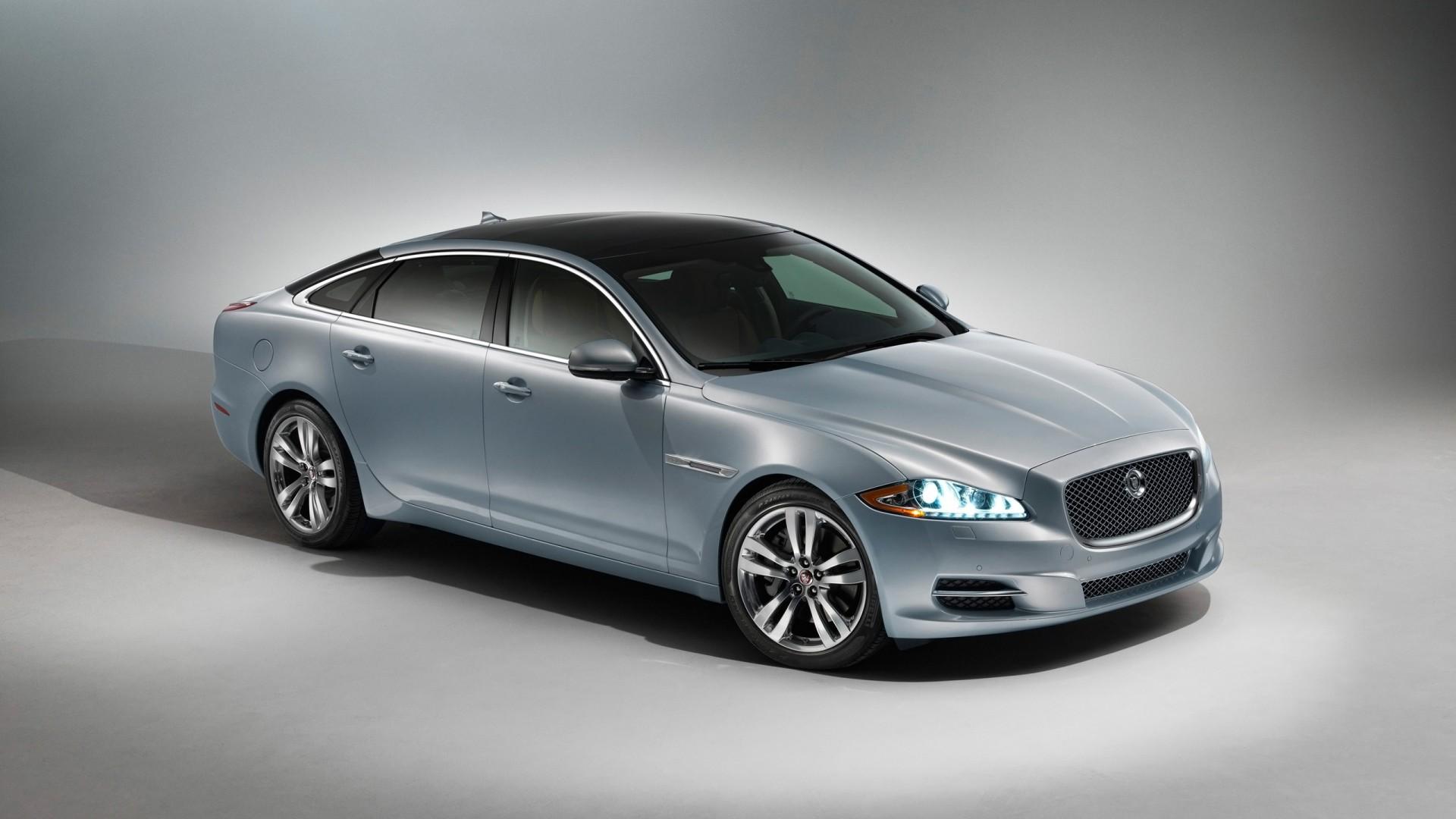 2014 Jaguar XJ Wallpaper | HD Car Wallpapers | ID #4180