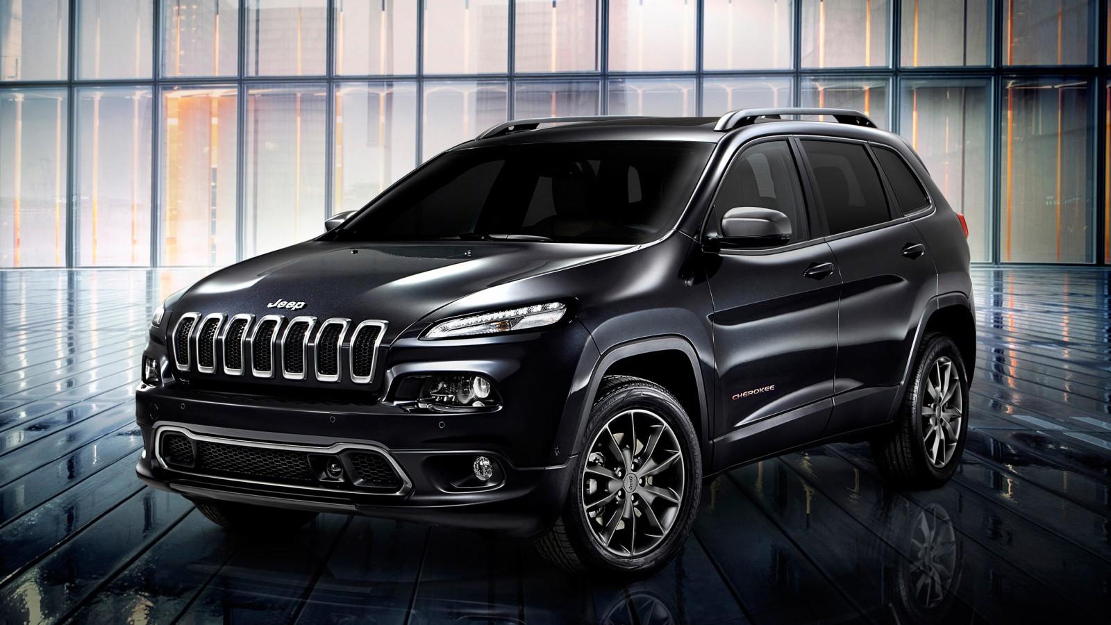 2014 Jeep Cherokee Urbane Concept Wallpaper | HD Car ...