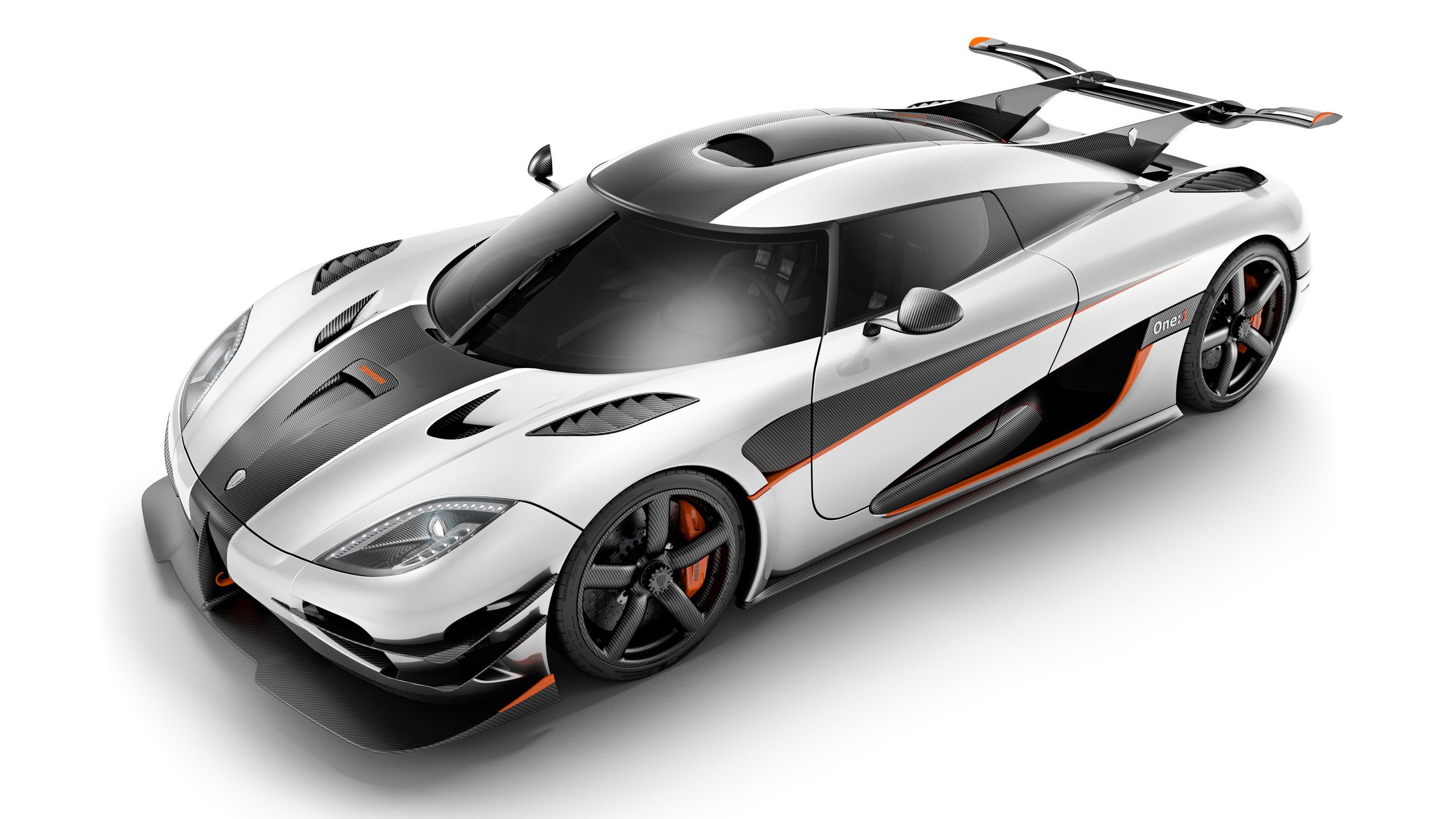 2014 Koenigsegg Agera One 1 Wallpaper Hd Car Wallpapers Id 4184