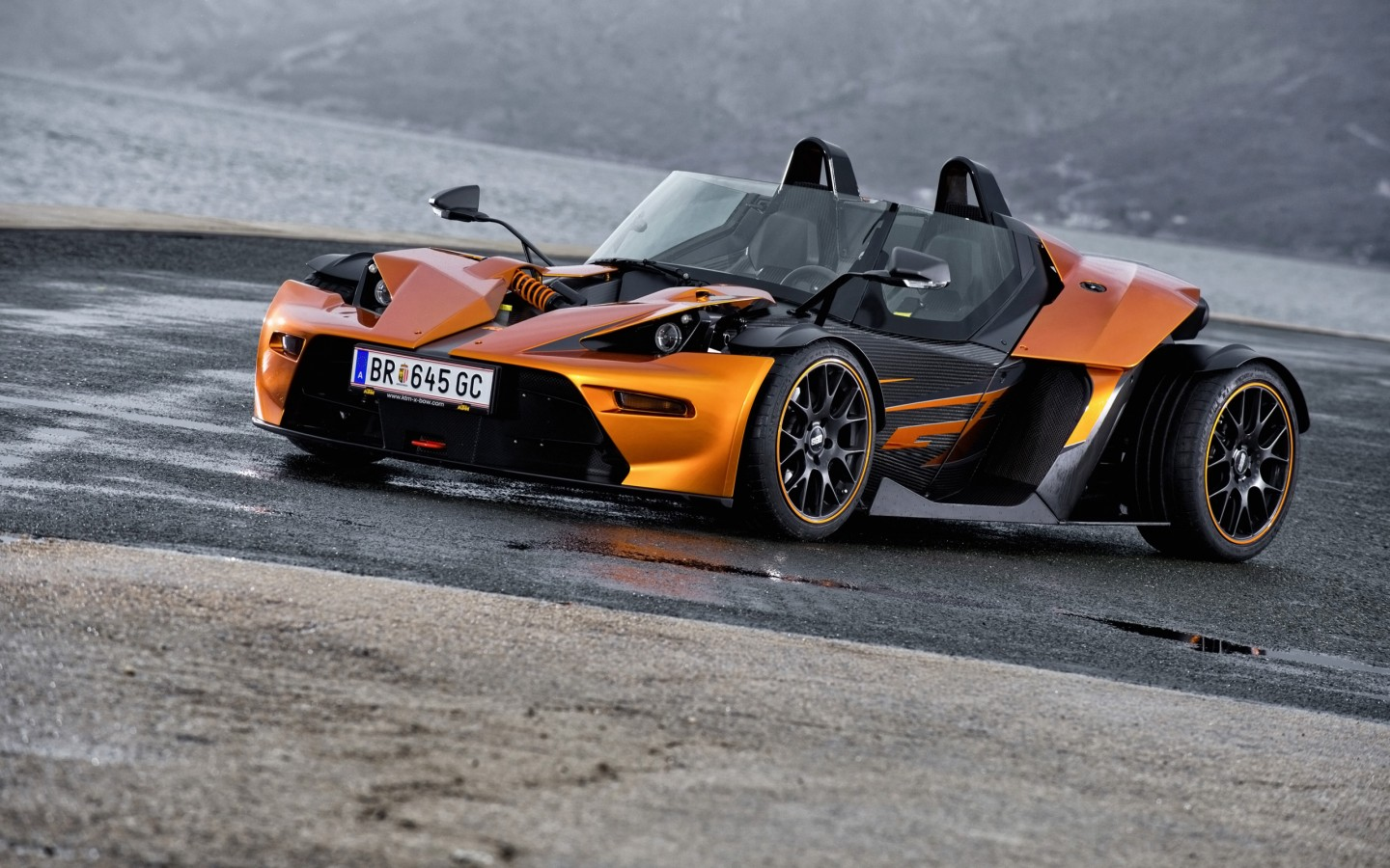 Ktm X Bow >> 2014 KTM X Bow GT Wallpaper | HD Car Wallpapers | ID #4149