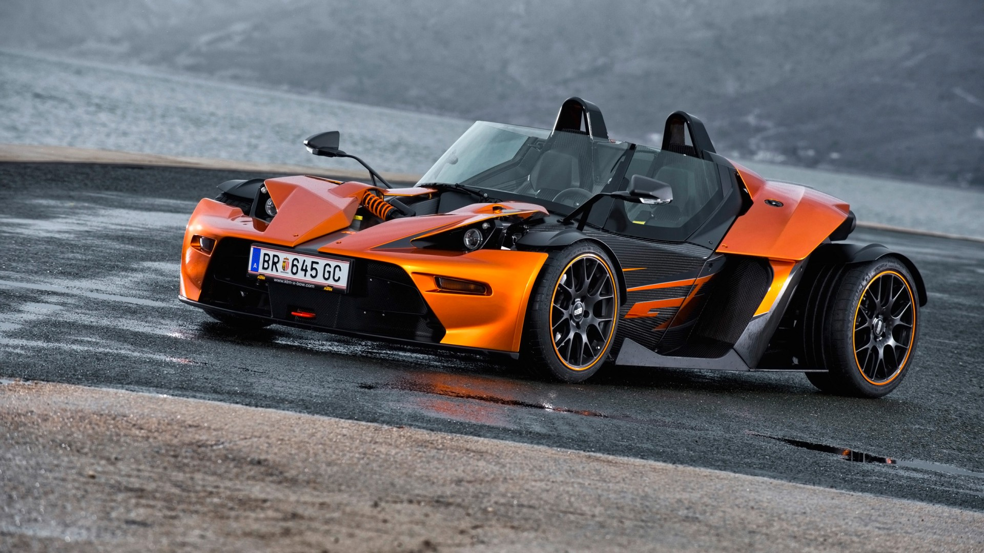 2014 Ktm X Bow Gt Wallpaper Hd Car Wallpapers