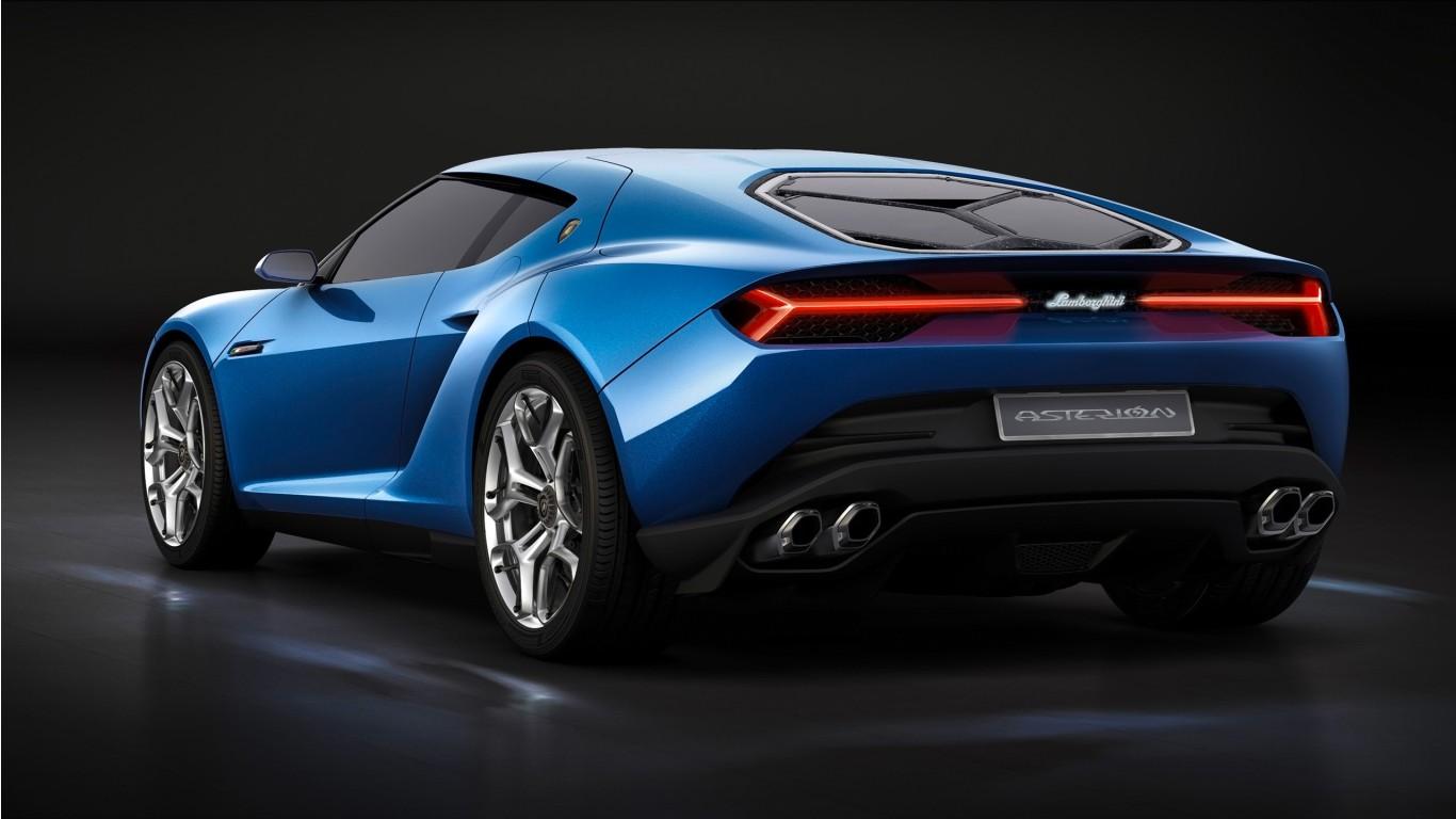 Hasil gambar untuk Lamborghini Asterion