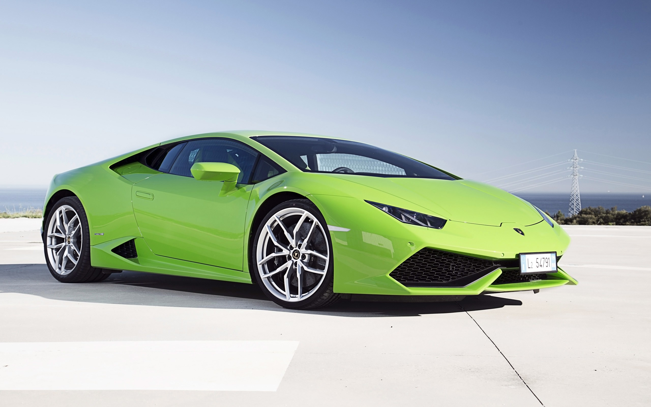 2014 lamborghini huracan lp610 4 green wallpaper hd car. Black Bedroom Furniture Sets. Home Design Ideas