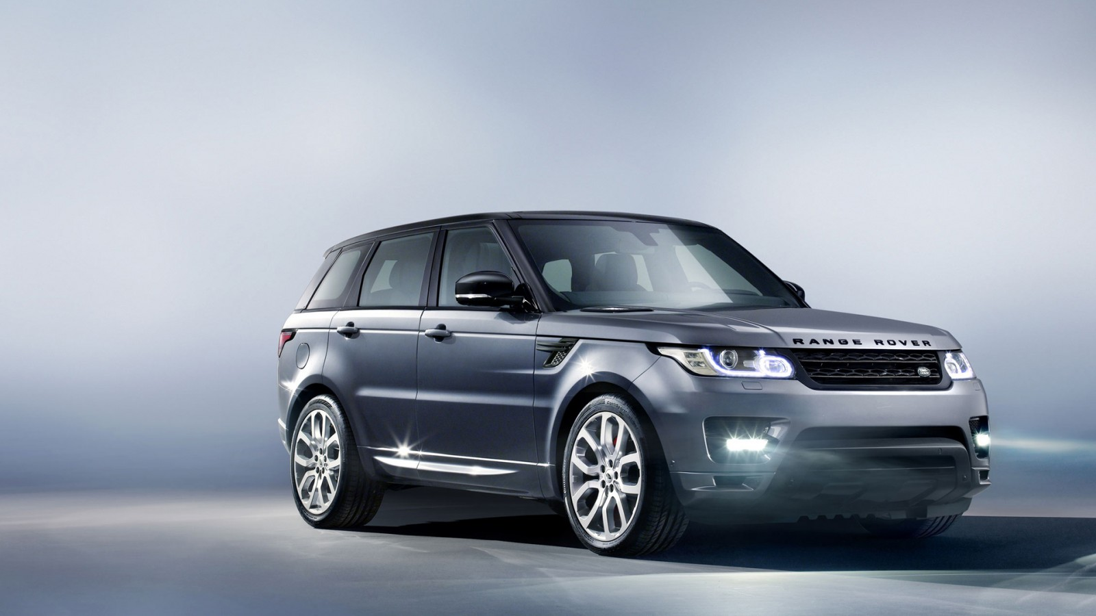 Range Rover Sport Iphone Wallpaper: 2014 Land Rover Range Rover Sport 2 Wallpaper