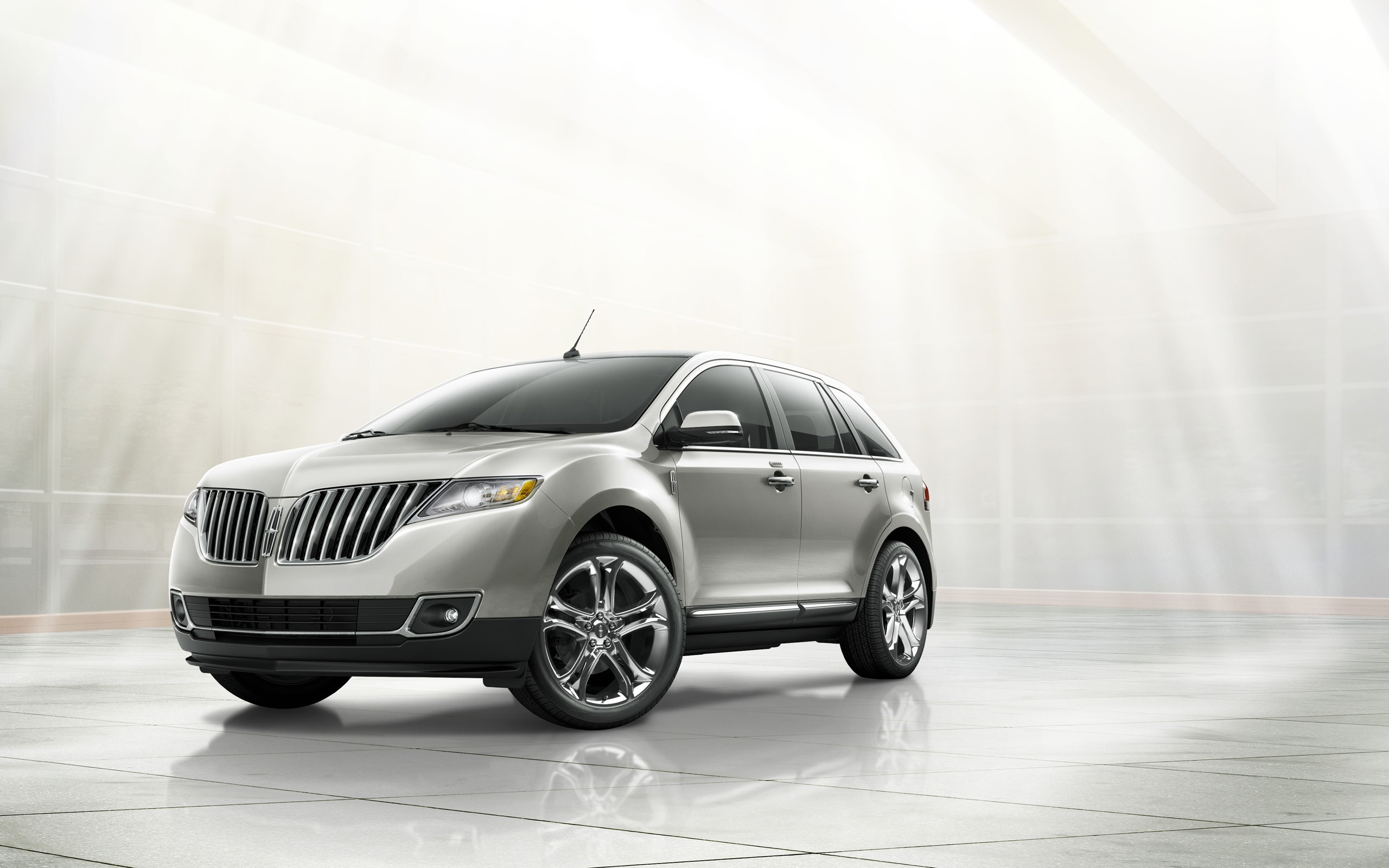 2014 Lincoln MKX Wallpaper | HD Car Wallpapers | ID #4368