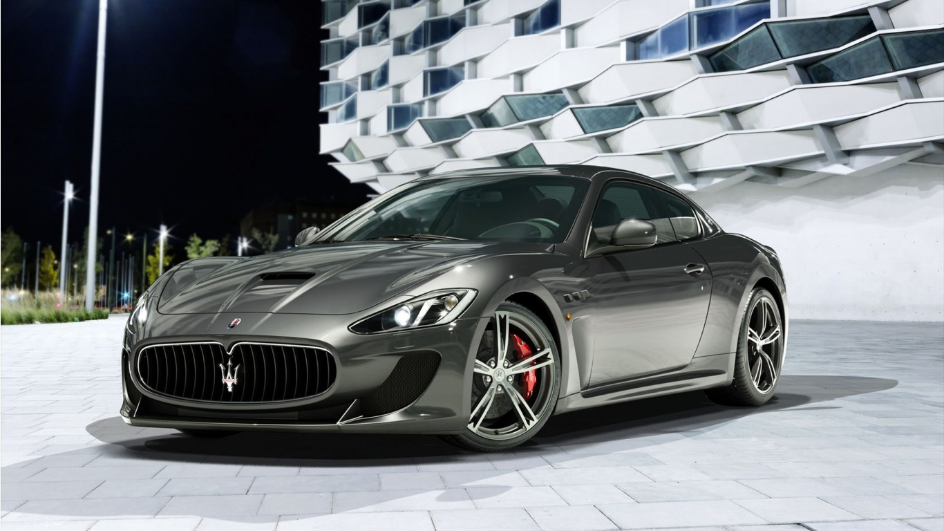 2014 maserati granturismo mc stradale wallpaper hd car wallpapers id 3286. Black Bedroom Furniture Sets. Home Design Ideas