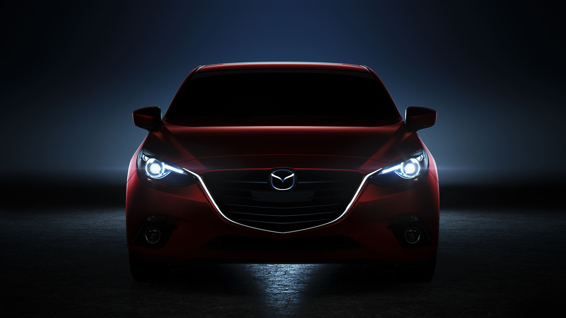 Mazdaspeed 3 Wallpapers - Wallpaper Cave