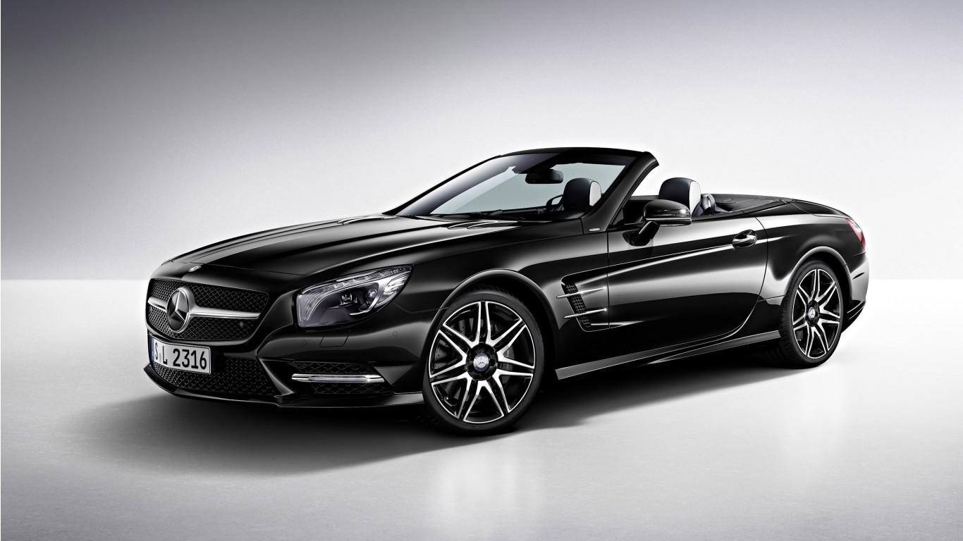 2014 mercedes benz sl 400 wallpaper hd car wallpapers for Mercedes benz sl 2014
