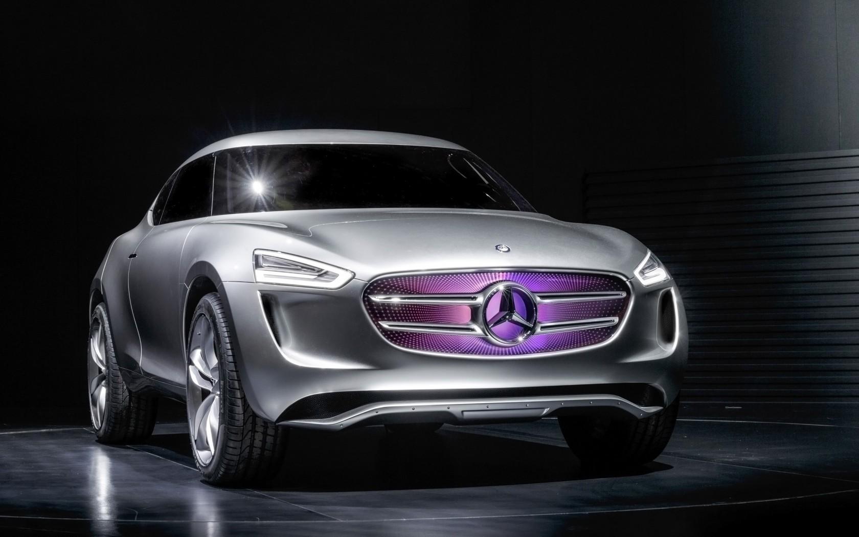 2014 mercedes benz vision g code wallpaper hd car for Mercedes benz vision