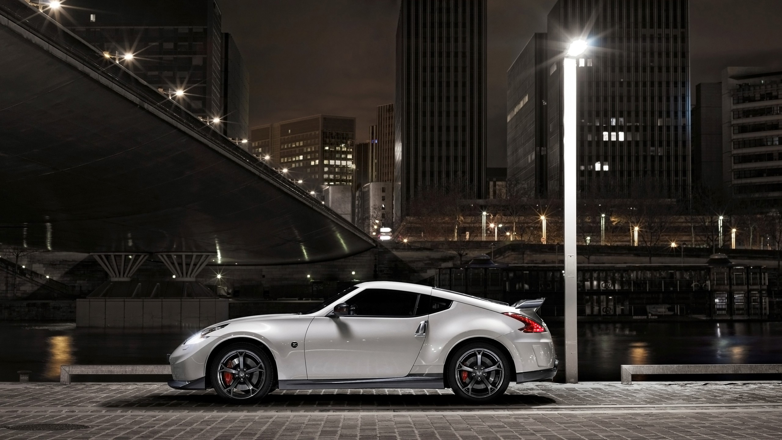 2014 Nissan 370z Nismo 2 Wallpaper Hd Car Wallpapers