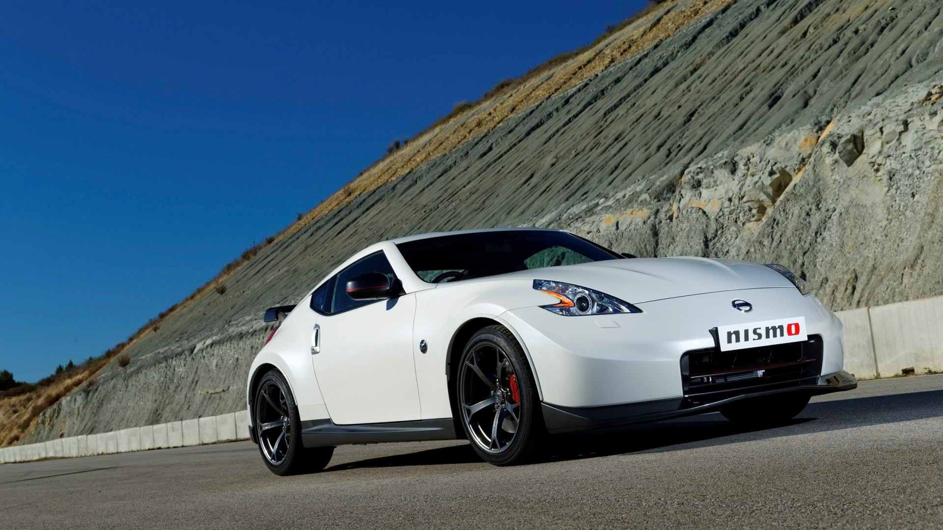 2013 370z wallpaper - photo #38