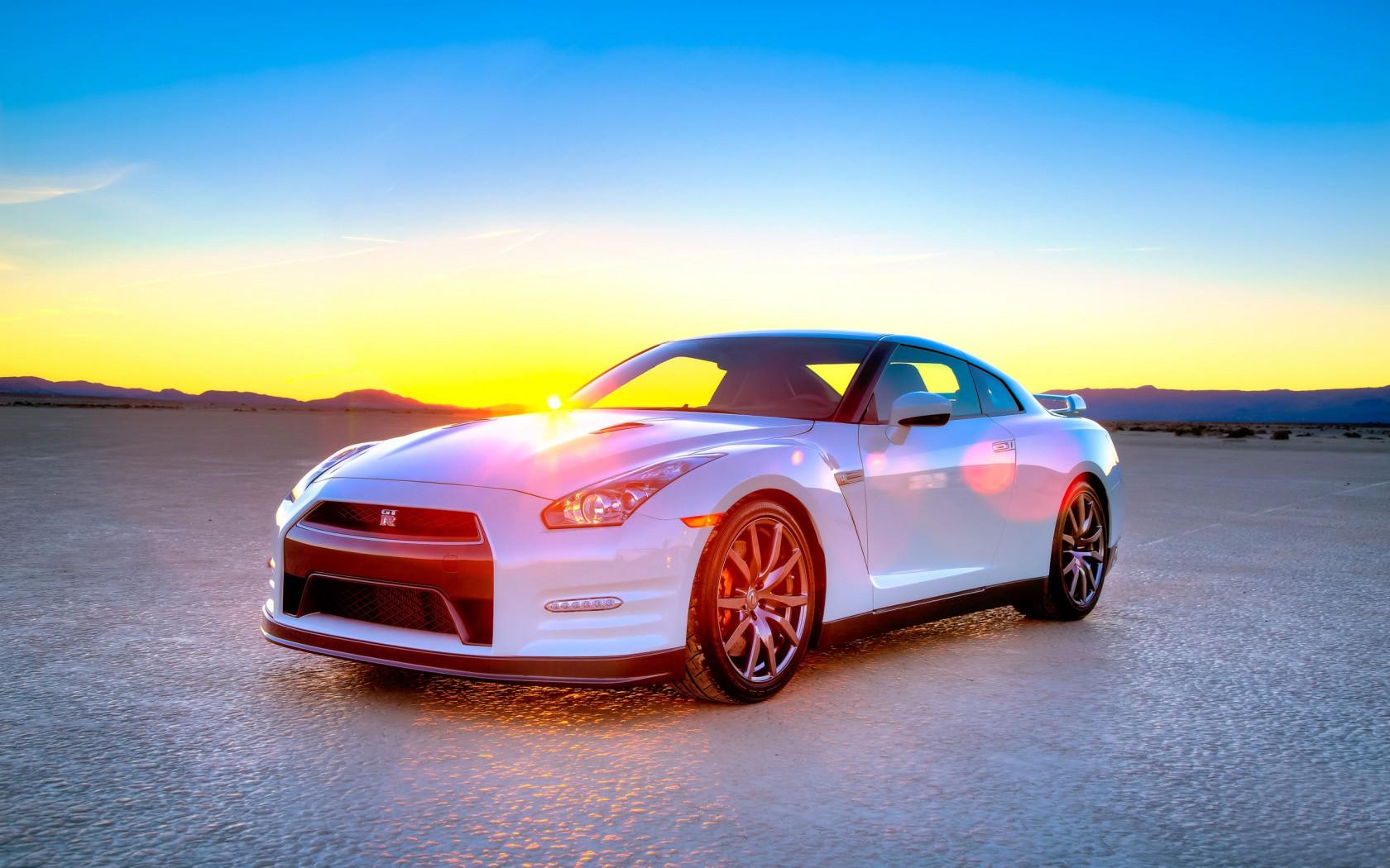 2014 Nissan GT R Wallpaper | HD Car Wallpapers | ID #3233