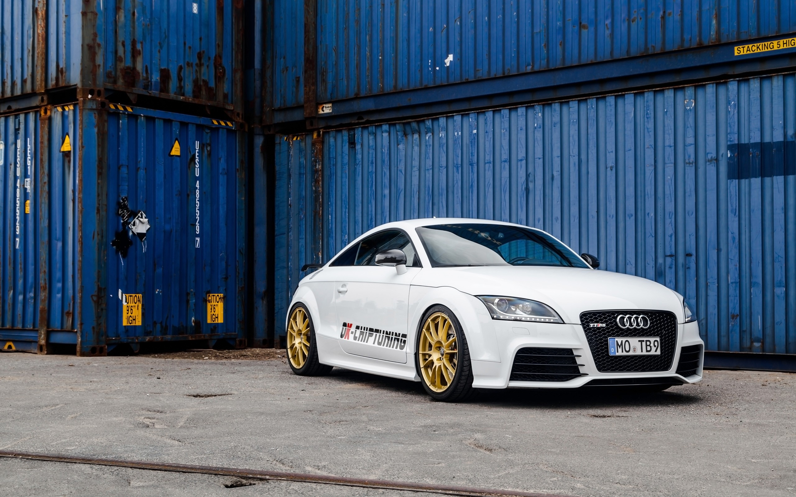 2014 ok chiptuning audi tt rs plus wallpaper hd car. Black Bedroom Furniture Sets. Home Design Ideas