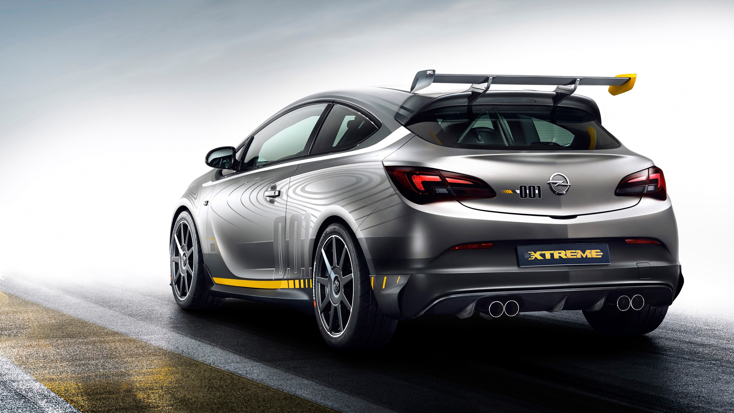 2014 opel astra opc extreme 2 wallpaper hd car. Black Bedroom Furniture Sets. Home Design Ideas
