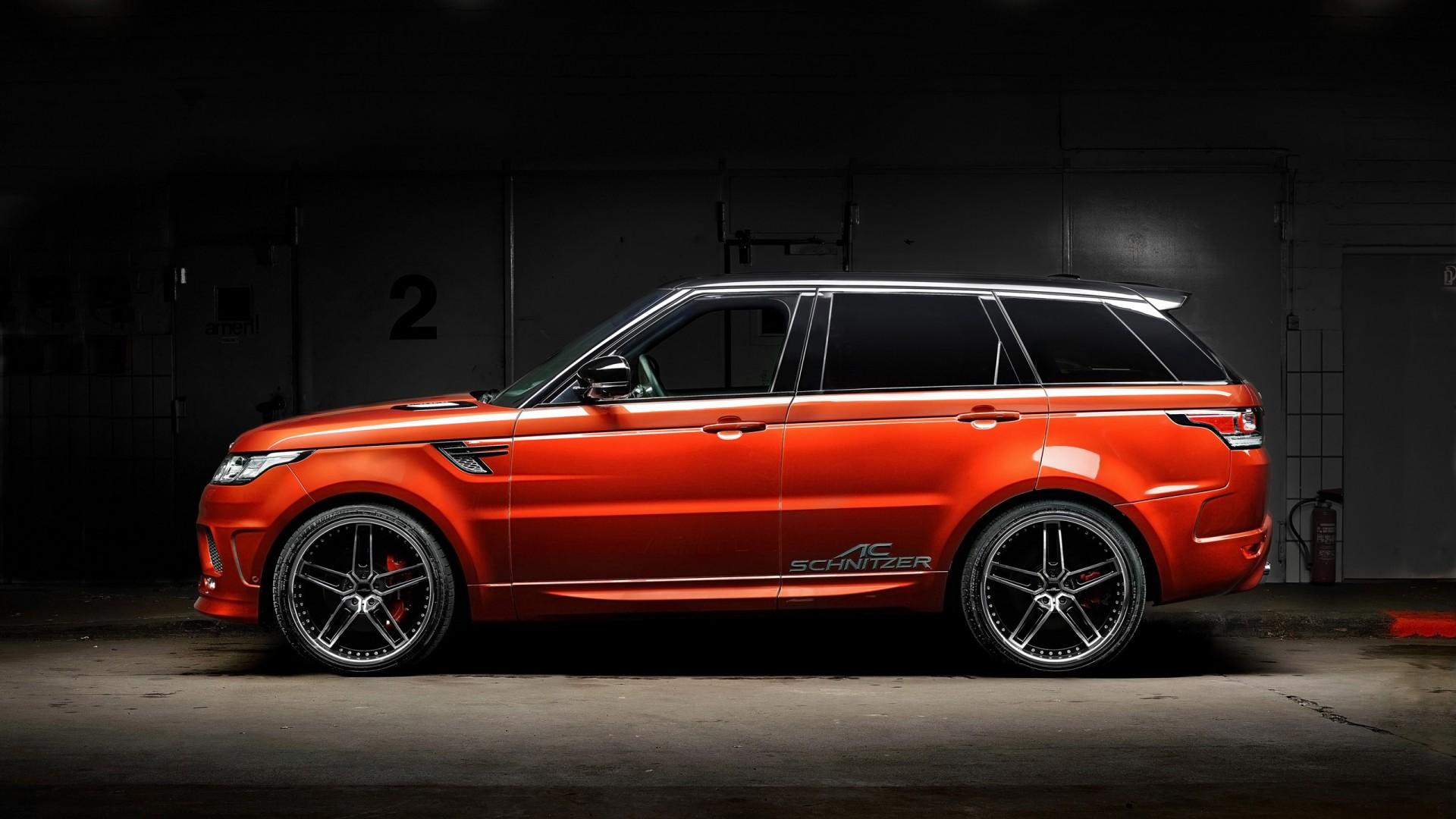 Range Rover Sport Wallpaper For Iphone >> 2014 Range Rover Sport By AC Schnitzer Wallpaper | HD Car Wallpapers | ID #4232