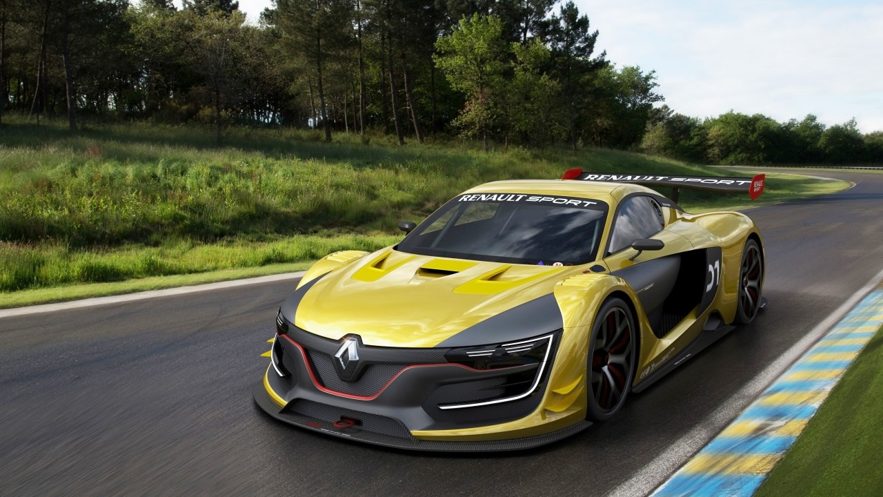 2014 renault sport rs 01 renderings wallpaper hd car wallpapers id 4772. Black Bedroom Furniture Sets. Home Design Ideas