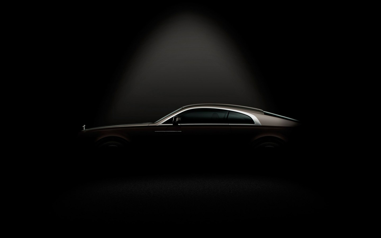 2014 Rolls Royce Wraith Wallpaper | HD Car Wallpapers | ID ...