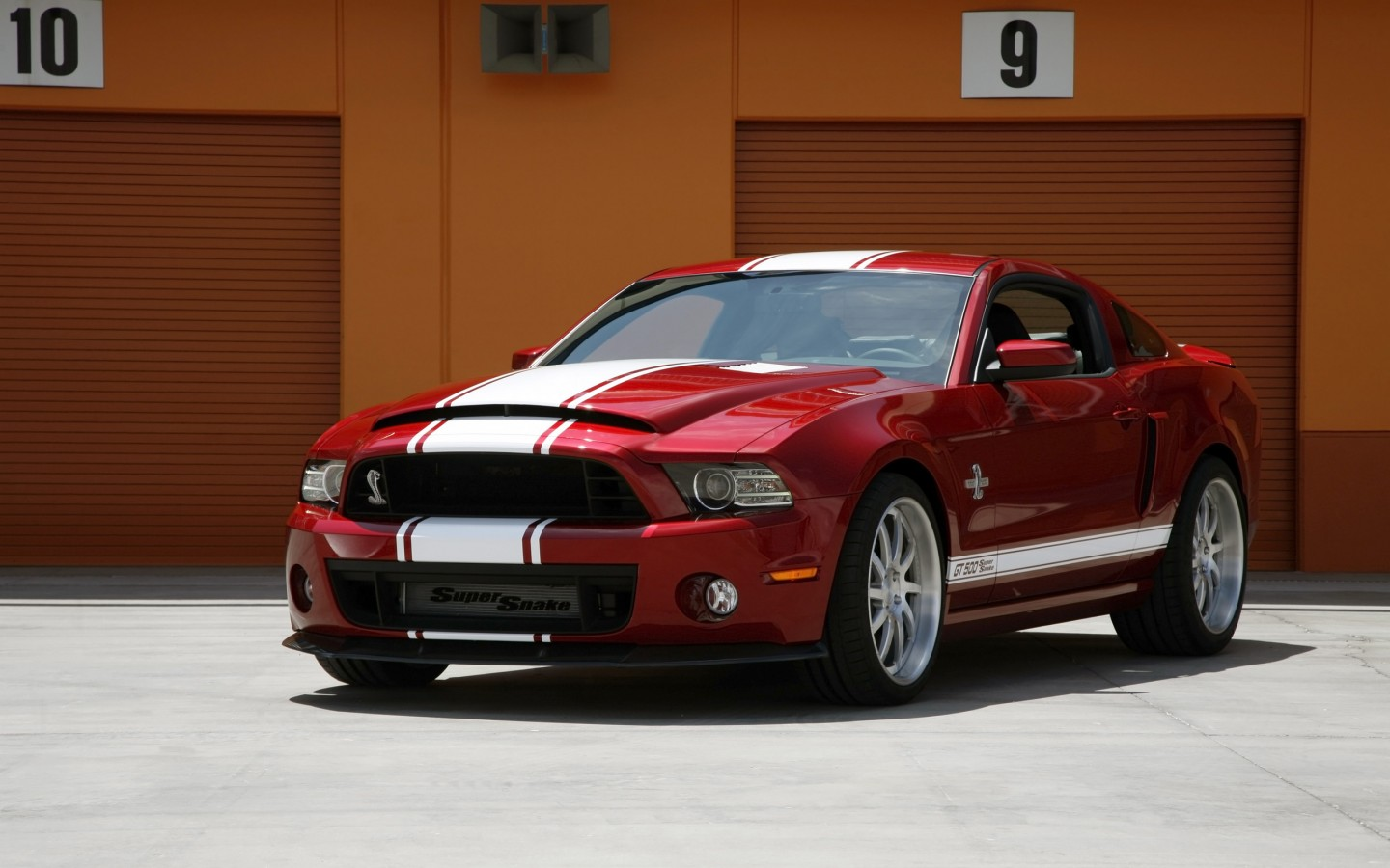 2014 Shelby GT500 Super Snake Wallpaper | HD Car ...