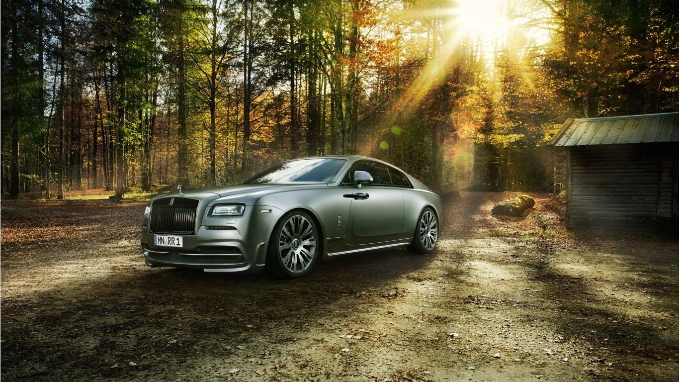 The Wraith Car >> 2014 Spofec Rolls Royce Wraith 2 Wallpaper | HD Car ...