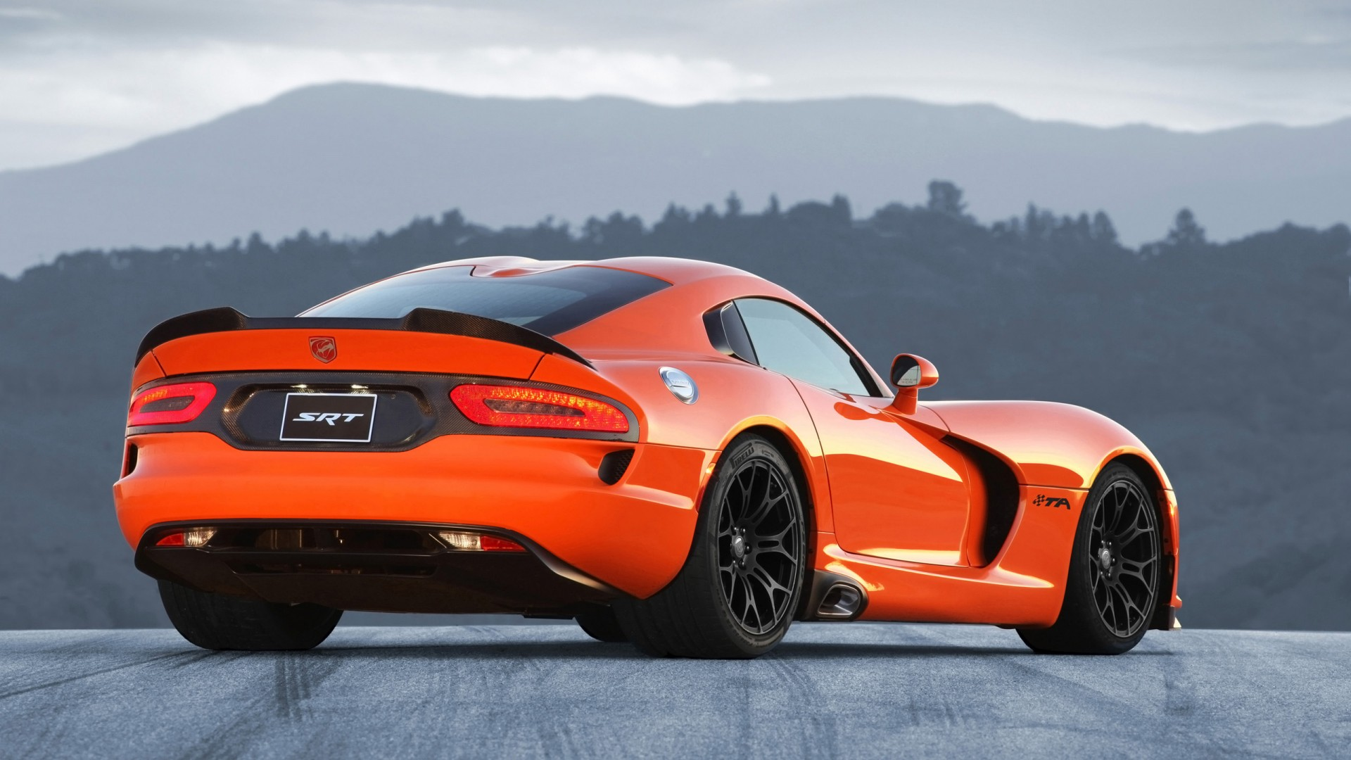 srt viper ta wallpaper hd car wallpapers id