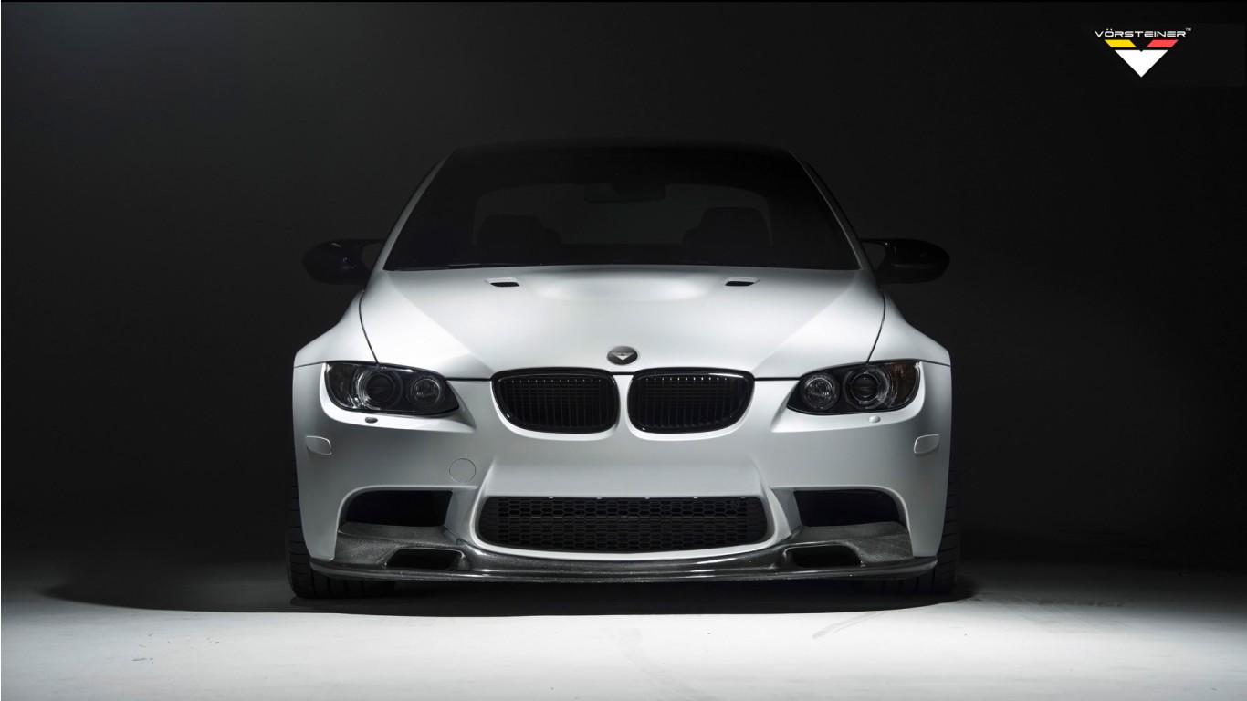 2014 Vorsteiner BMW E92 M3 Wallpaper | HD Car Wallpapers ...