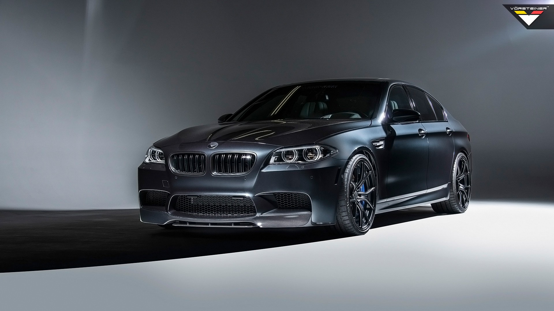 2014 Vorsteiner Bmw F10 M5 Wallpaper Hd Car Wallpapers