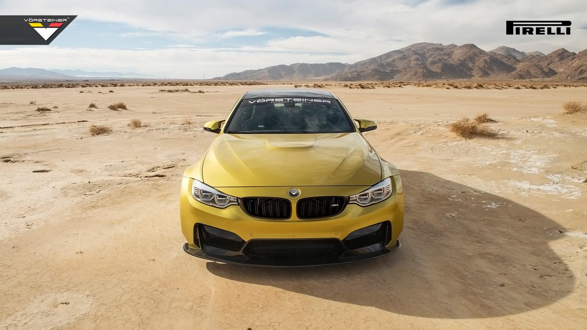 2014 Vorsteiner BMW M4 GTRS4 3 Wallpaper | HD Car ...