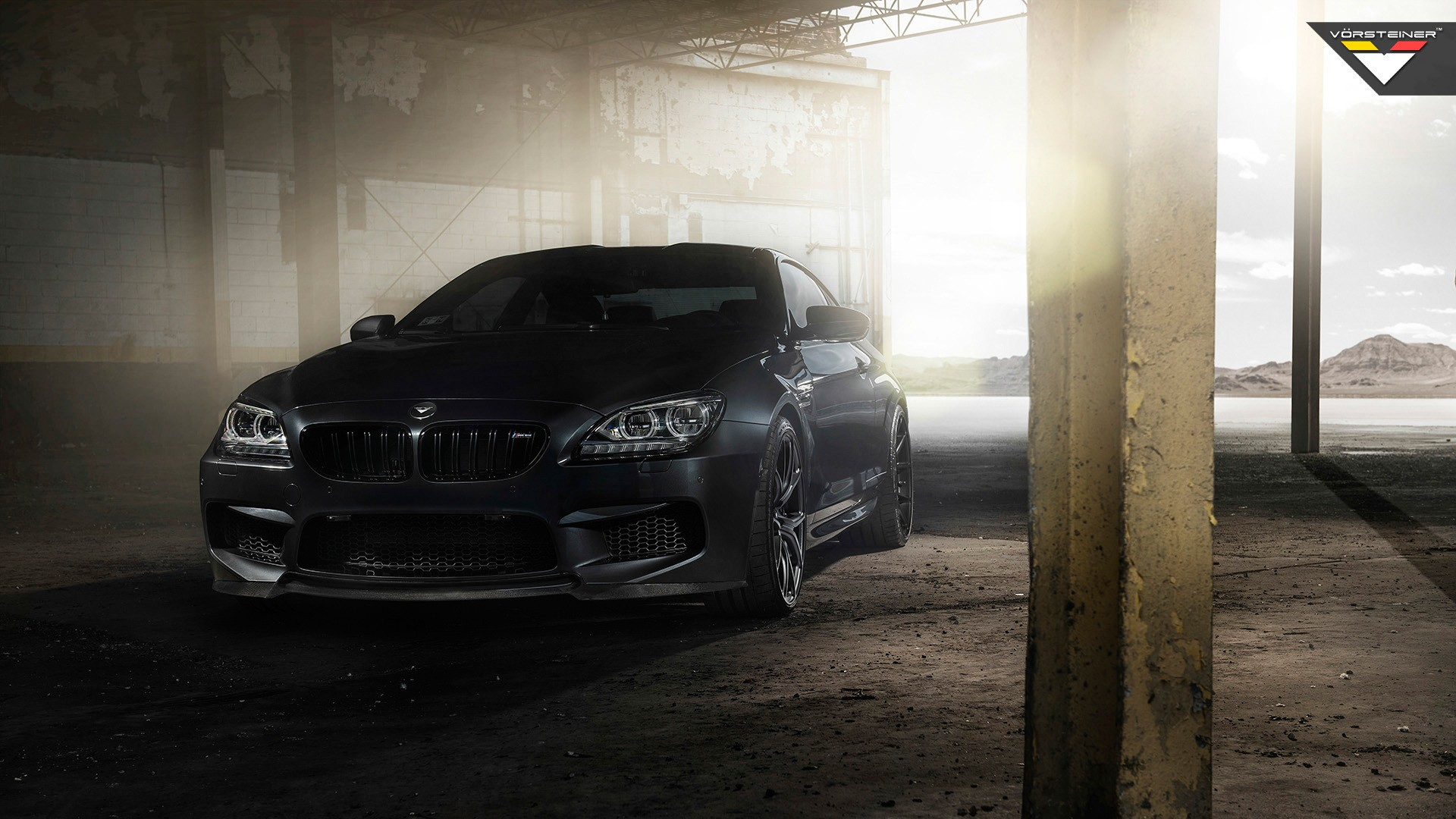 BMW M6 Gran Coupe >> 2014 Vorsteiner BMW M6 Gran Coupe Wallpaper | HD Car Wallpapers | ID #4058