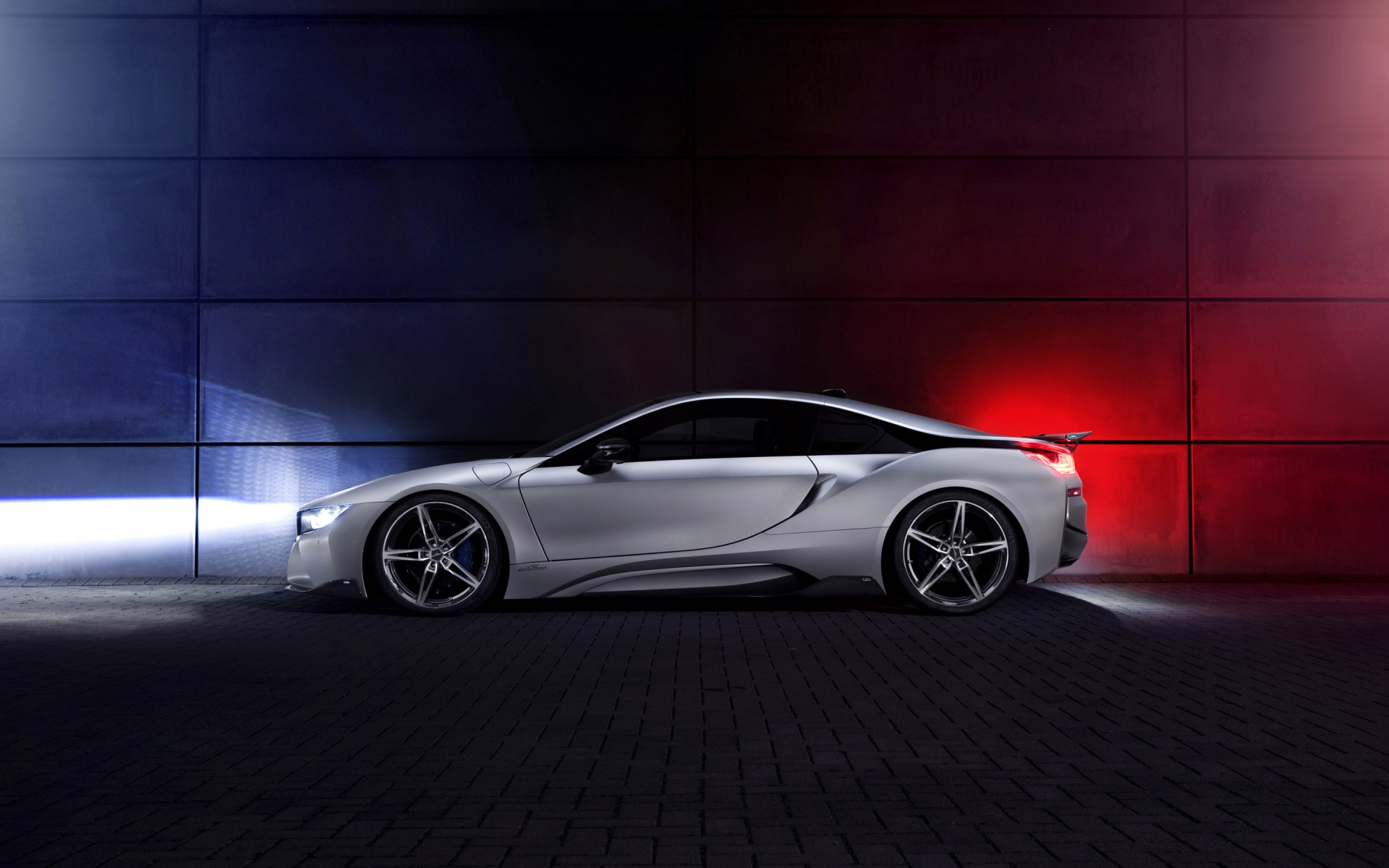 2015 AC Schnitzer BMW i8 3 Wallpaper   HD Car Wallpapers ...
