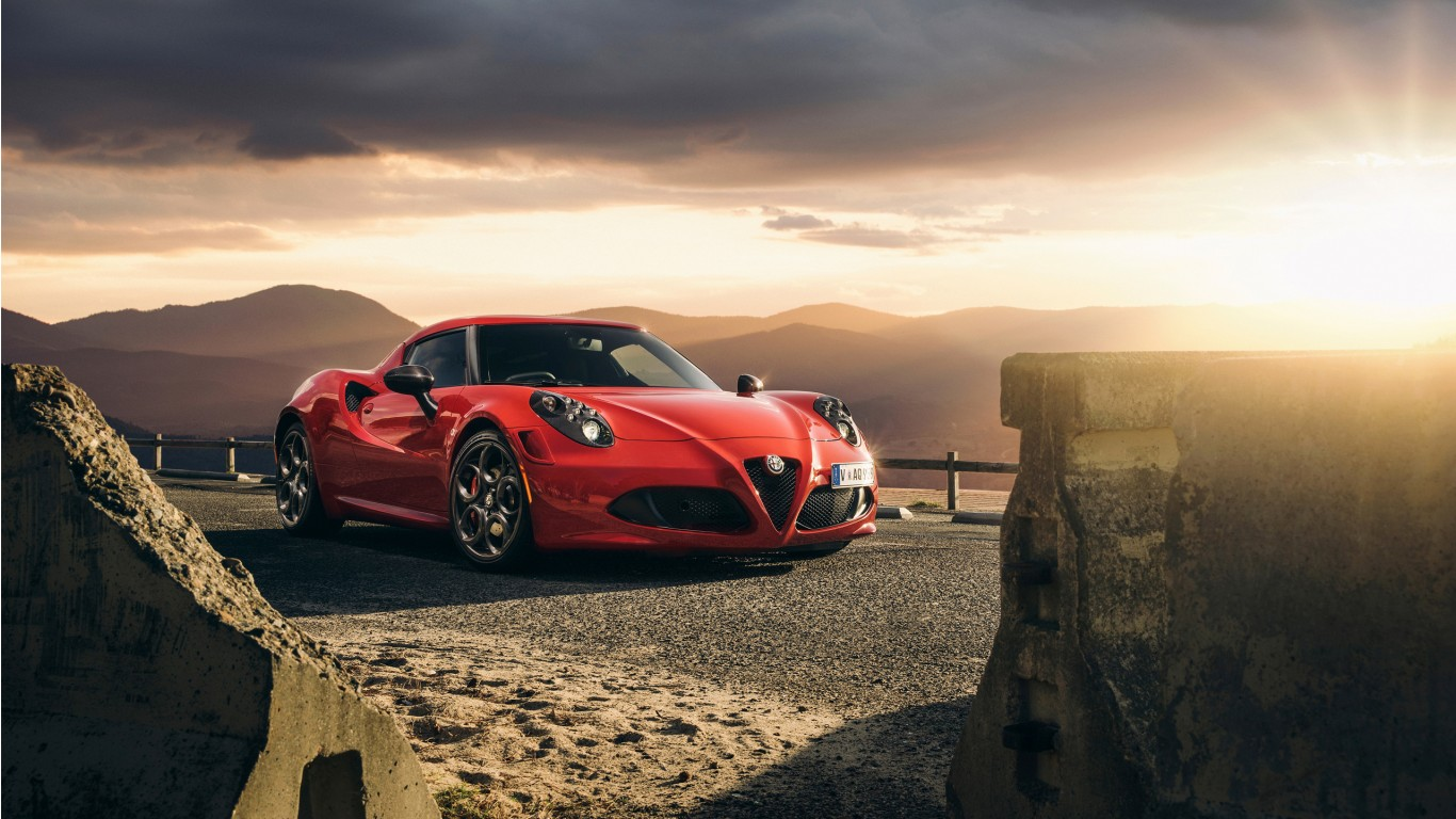 2015 alfa romeo 4c launch edition wallpaper hd car wallpapers id 5440. Black Bedroom Furniture Sets. Home Design Ideas