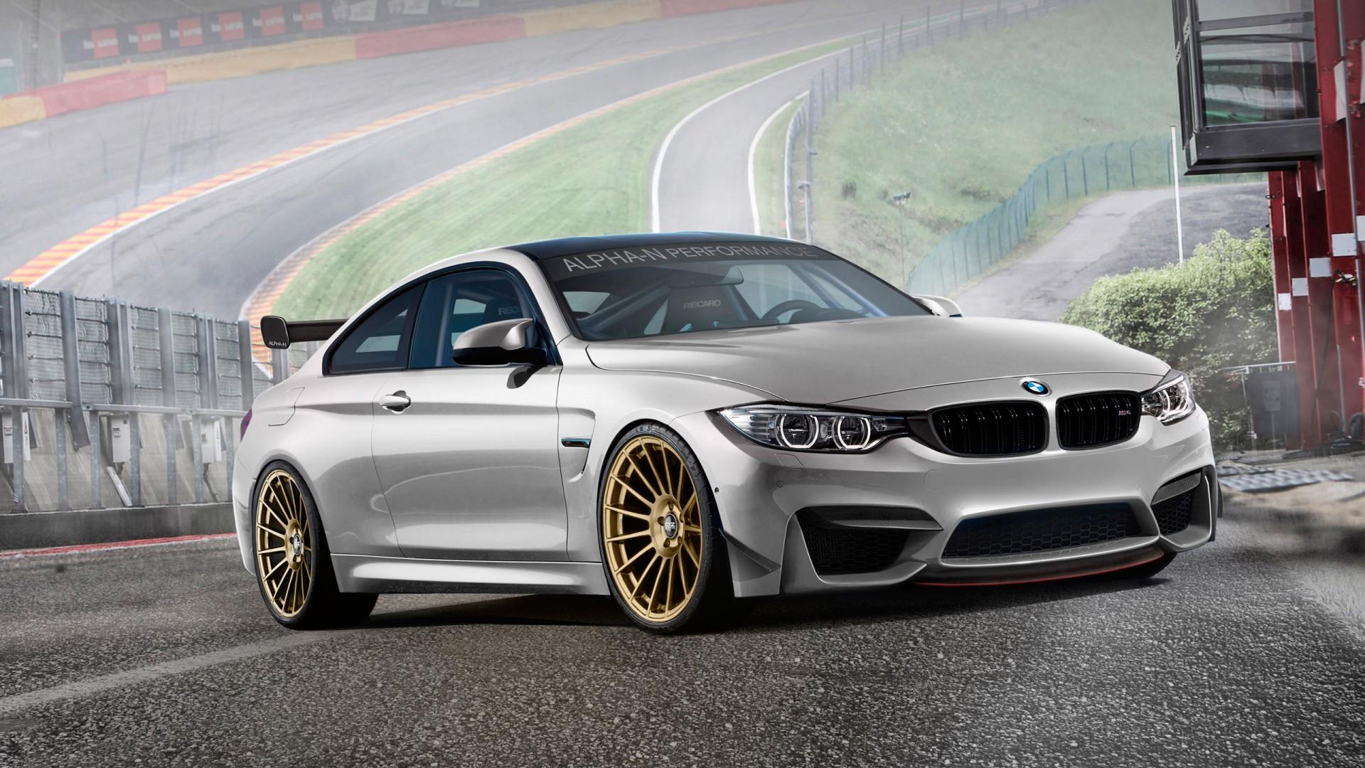 2015 Alphan Performance BMW M4 2 Wallpaper   HD Car ...