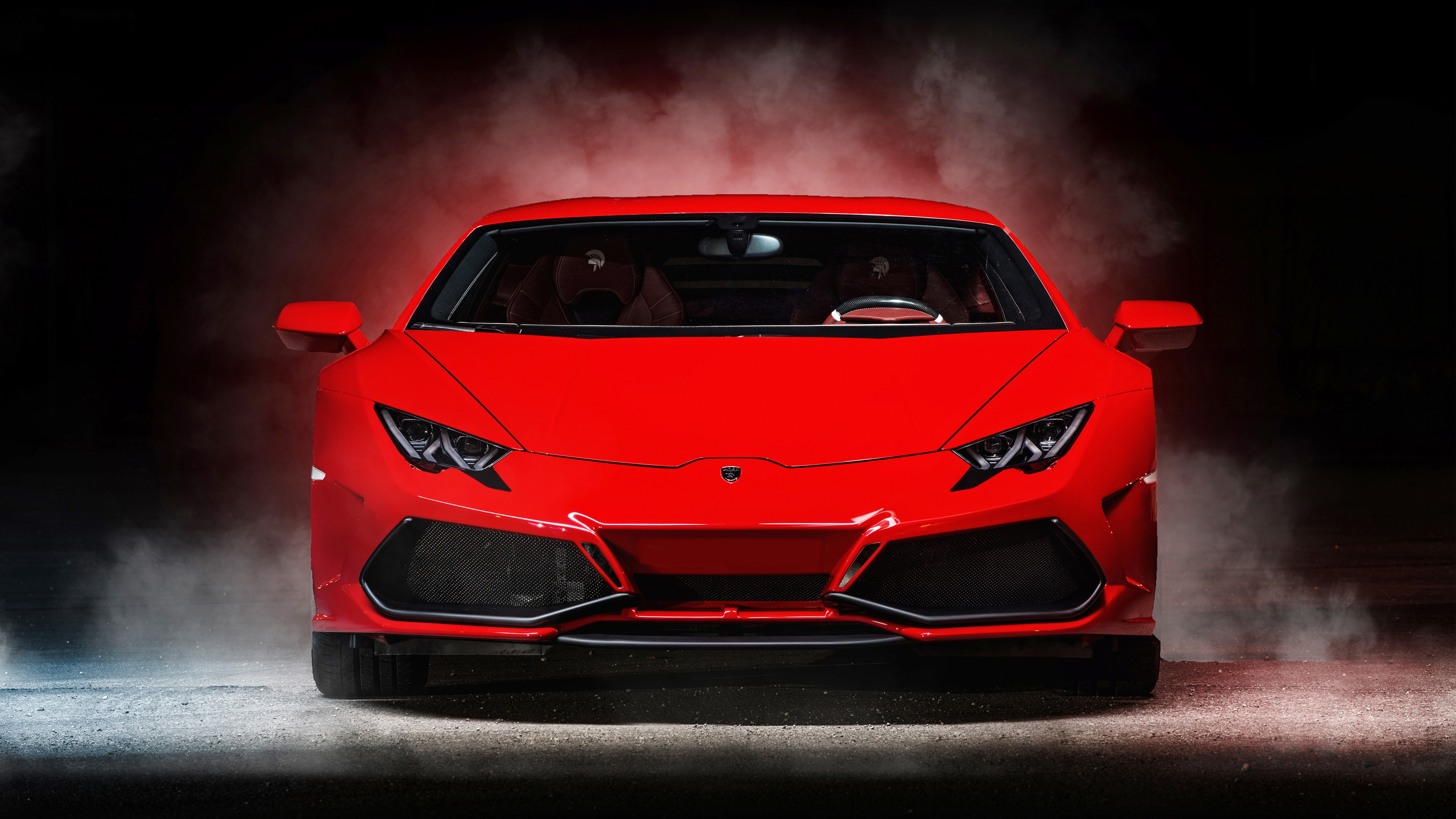 2015 Ares Design Lamborghini Huracan Wallpaper  HD Car Wallpapers