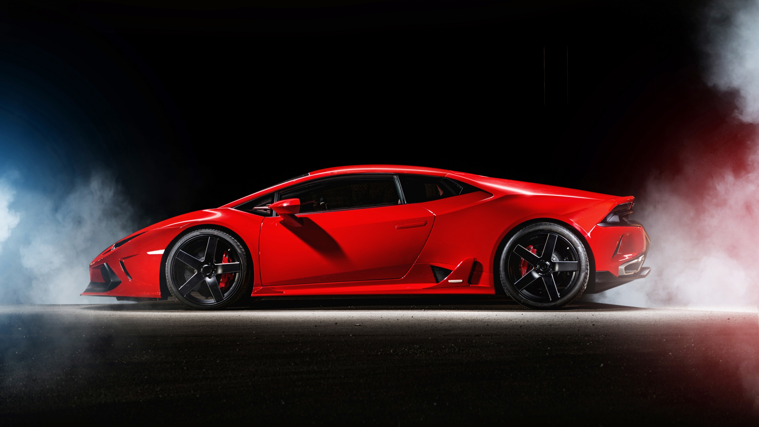 2015 Ares Design Lamborghini Huracan 3 Wallpaper  HD Car Wallpapers