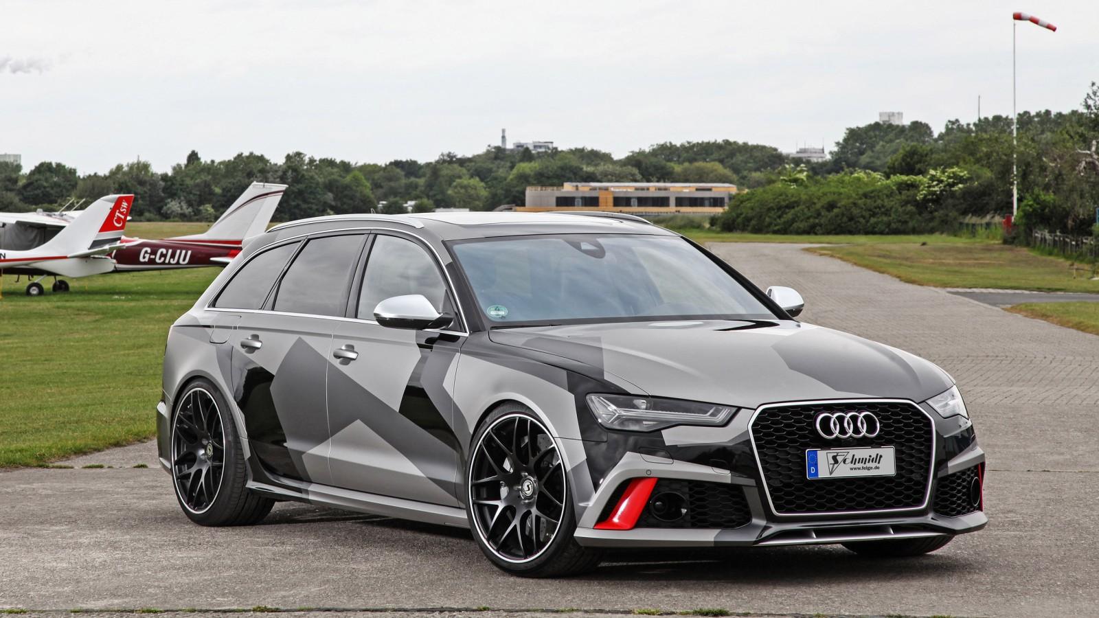 2015 Audi RS6 Avant Wallpaper | HD Car Wallpapers | ID #5405