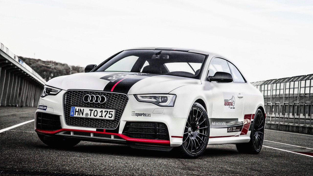 2015 Audi Rs 5 Tdi Wallpaper Hd Car Wallpapers