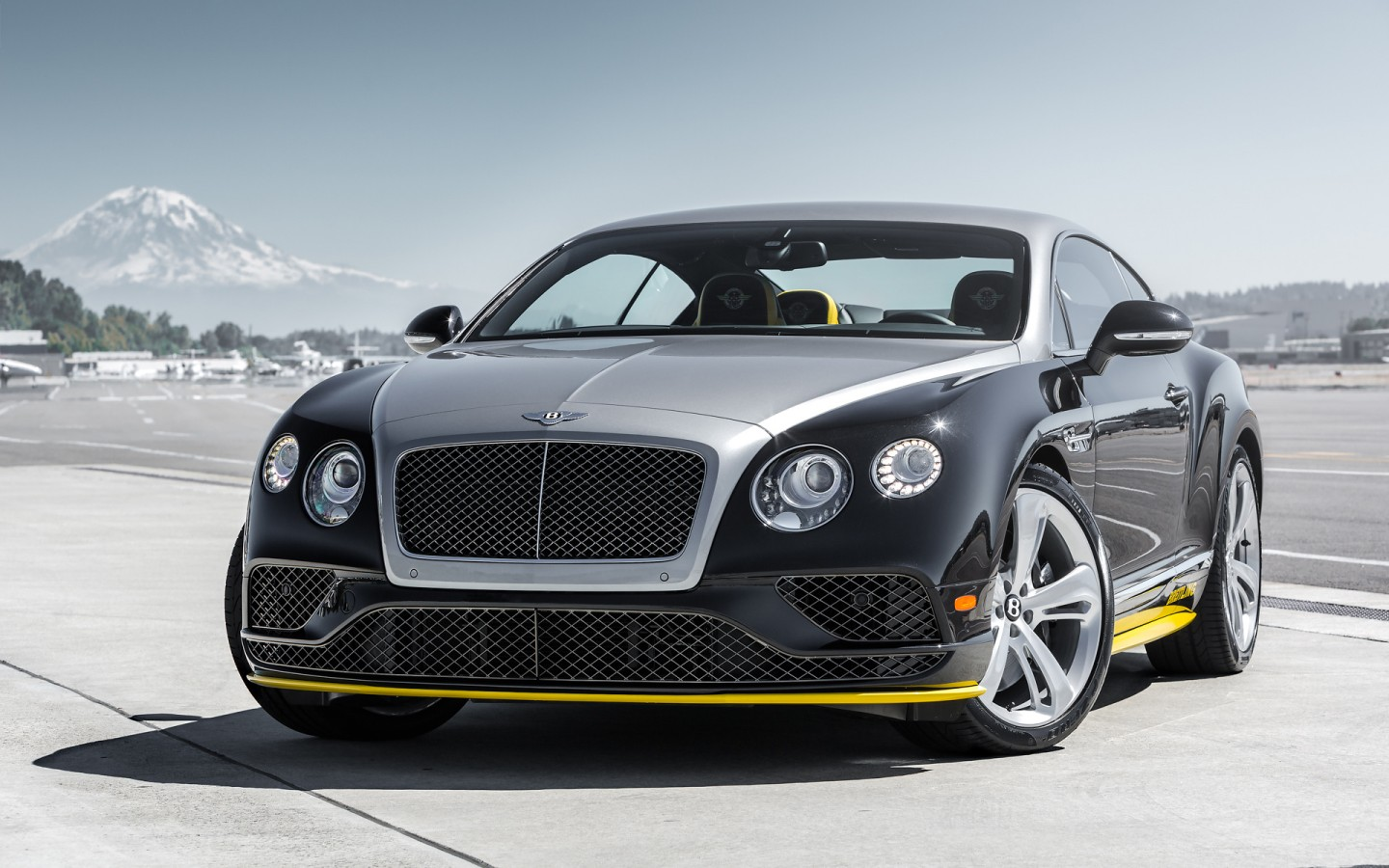 2015 Bentley Continental GT Wallpaper  HD Car Wallpapers
