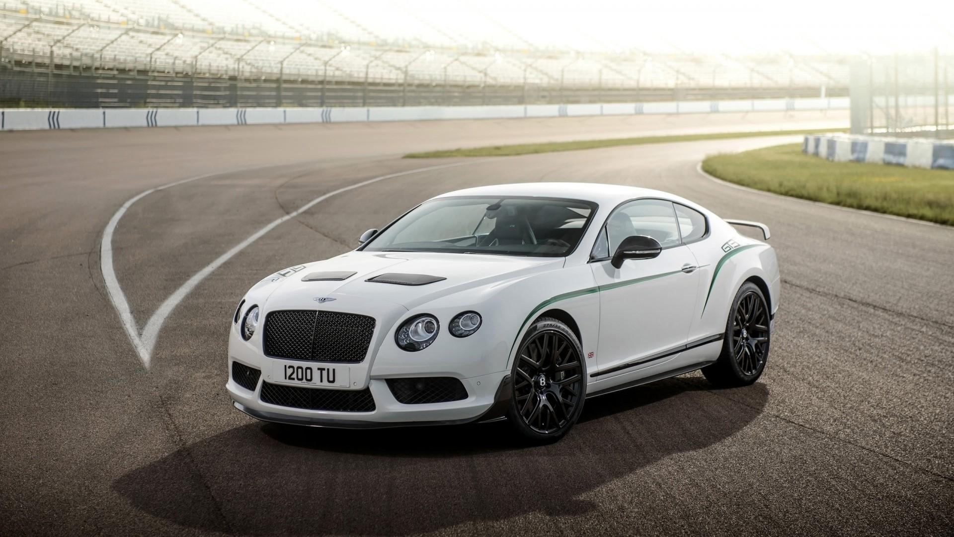 2015 Bentley Continental GT3 R Wallpaper  HD Car Wallpapers