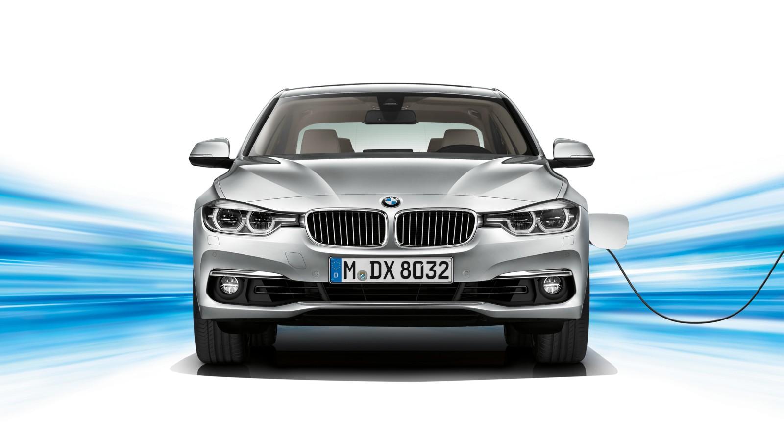 2015 BMW 3 Series F30 Wallpaper   HD Car Wallpapers   ID #5720