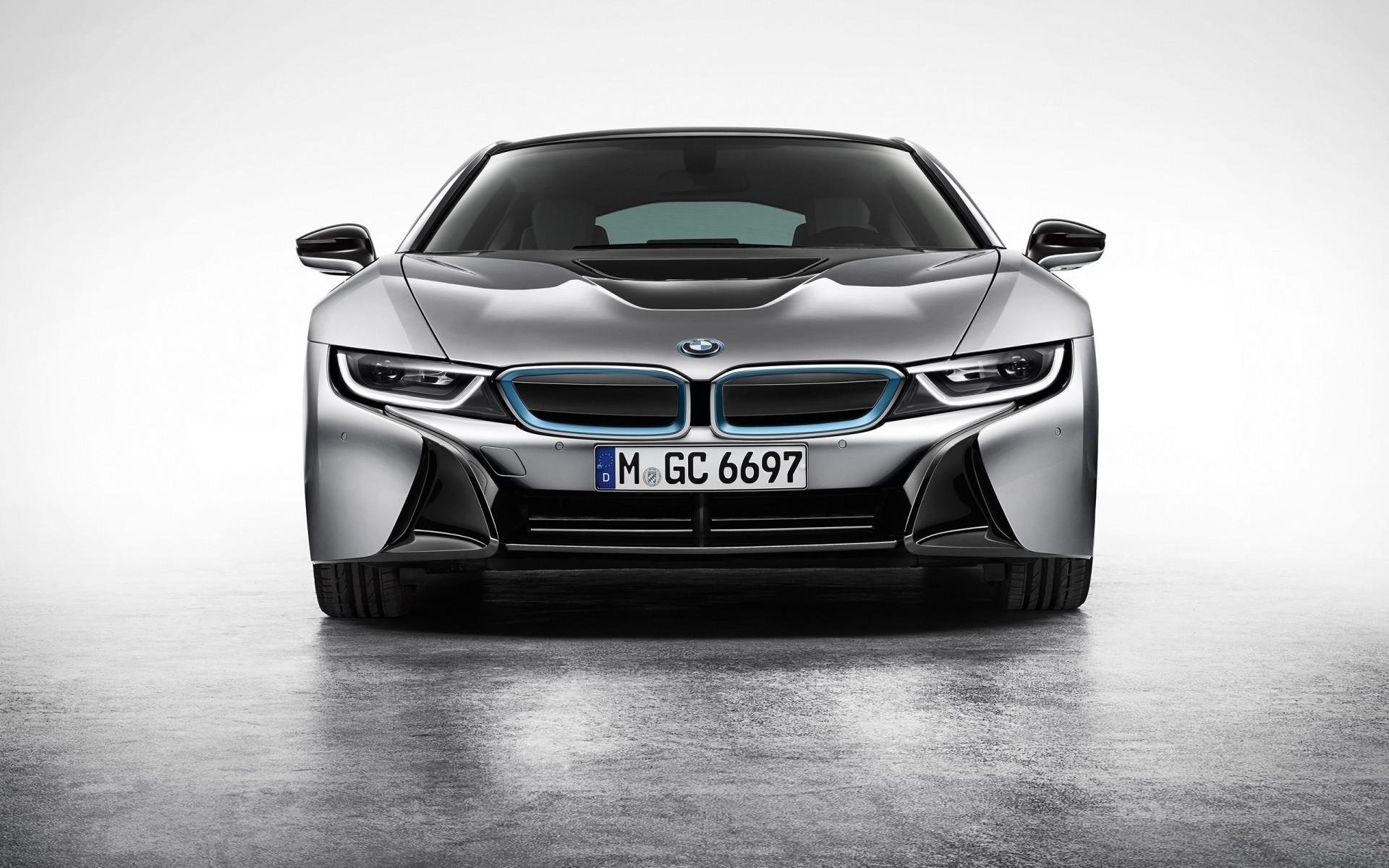 2015 BMW i8 5 Wallpaper | HD Car Wallpapers | ID #3806