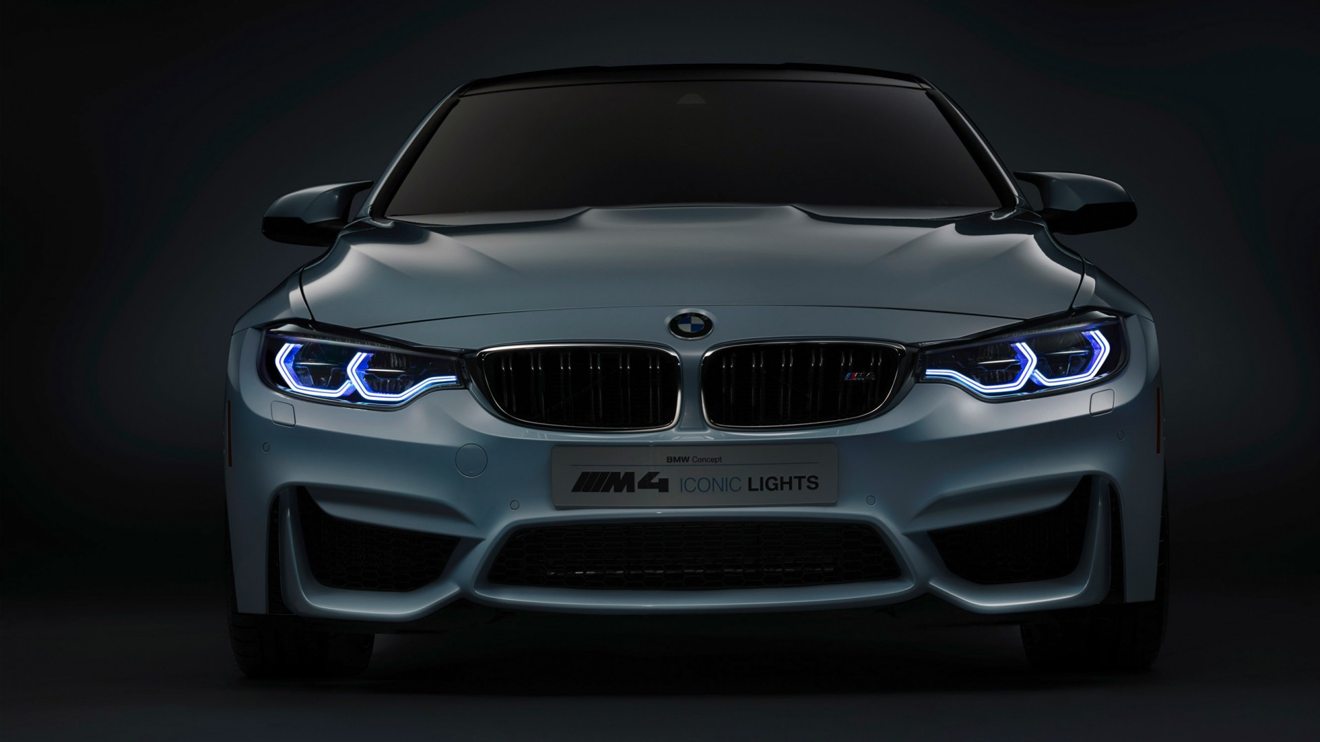 2015 Bmw M4 Concept Iconic Lights Wallpaper Hd Car